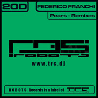 Federico Franchi - Pears Remixes