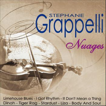 Stephane Grappelli - Nuages