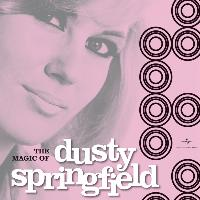 Dusty Springfield - The Magic of Dusty Springfield