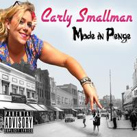 Carly Smallman - Made In Penge