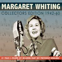 Margaret Whiting - Collectors' Edition 1942-60