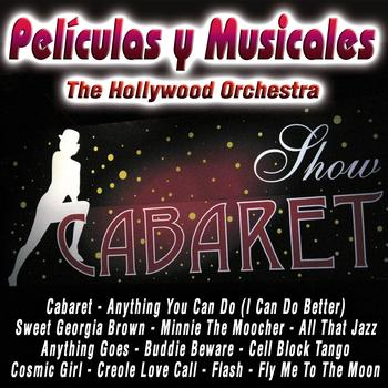 The Hollywood Orchestra - Películas & Musicales