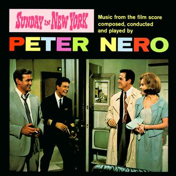 Peter Nero - Sunday In New York (Original 1963 Motion Picture Soundtrack)