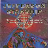 Jefferson Starship - Jefferson Airplane at Woodstock