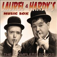 Laurel and Hardy - Laurel and Hardy's Music Box