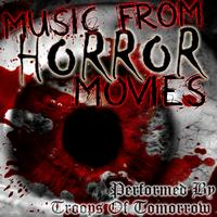 Vaious Artists - Music From Horror Movies