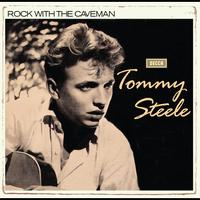 Tommy Steele - Rock With The Caveman (2CD Set)