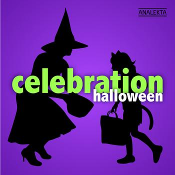 Various Artists - Celebration: Halloween