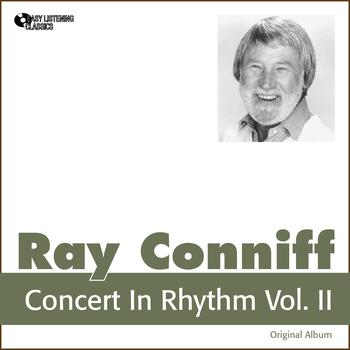 Ray Conniff - Concert in Rhythm, Vol. 2