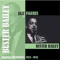 Buster Bailey - Jazz Figures / Buster Bailey (1924-1942)