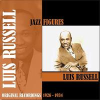 Luis Russell - Jazz Figures / Luis Russell (1926-1934)