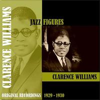 Clarence Williams - Jazz Figures / Clarence Williams (1929-1930)