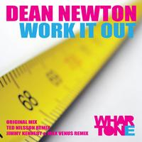 Dean Newton - Work It Out