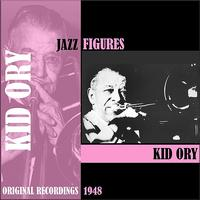 Kid Ory - Jazz Figures / Kid Ory (1948)