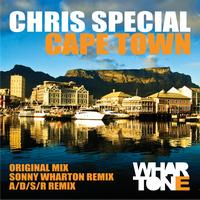 Chris Special - Cape Town