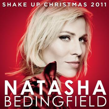 Natasha Bedingfield - Shake up Christmas 2011 (Official Coca-Cola Christmas Song)