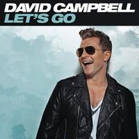 David Campbell - Let's Go