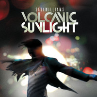 Saul Williams - Volcanic Sunlight