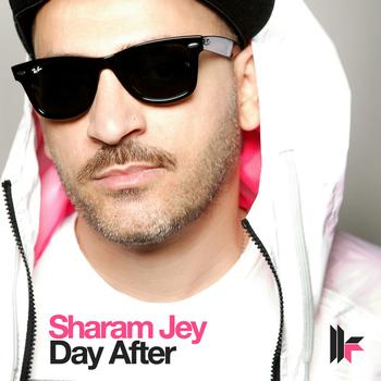 Sharam Jey - Day After