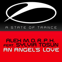 Alex M.O.R.P.H. feat. Sylvia Tosun - An Angel's Love