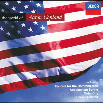 Various Artists - The World of Copland