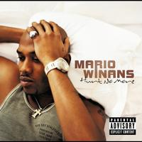 Mario Winans - Hurt No More (Japan/UK Version)