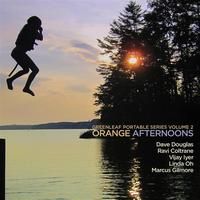 Dave Douglas - GPS, Vol. 2: Orange Afternoons
