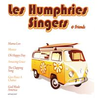 Les Humphries Singers - Les Humphries Singers & Friends