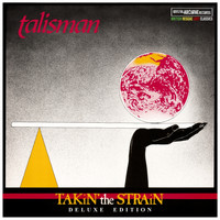 Talisman - Takin' The Strain (British Reggae Lost Classics - Deluxe Edition)