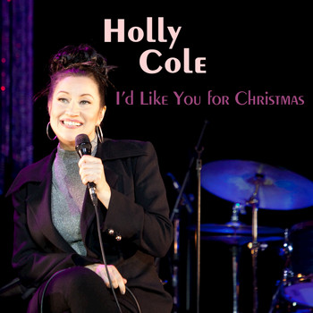 Holly Cole - I'd Like You For Christmas (Live Version)