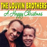 Louvin Brothers - A Happy Christmas