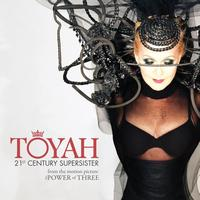 "Toyah - 21st Century Supersister (From ""The Power of Three"")"