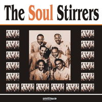 The Soul Stirrers - The Soul Stirrers