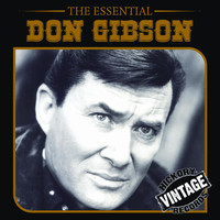 Don Gibson - Essential Don Gibson