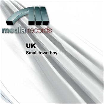 UK - Small town boy