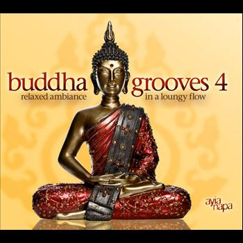 Various Artists - Buddha Grooves 4