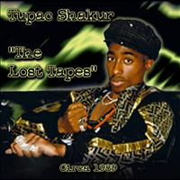 Tupac Shakur - The Lost Tapes