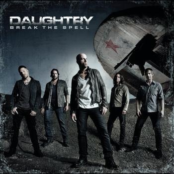Daughtry - Break The Spell (Deluxe Version)