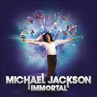 Michael Jackson - Immortal Megamix: Can You Feel It / Don't Stop 'Til You Get Enough / Billie Jean/Black or White (Immortal Version)