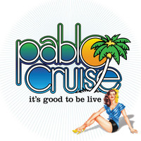 Pablo Cruise - It's Good to Be Live