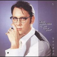 Vic Reeves - I Will Cure You