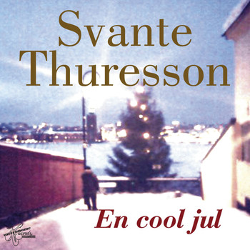 Svante Thuresson - En cool jul