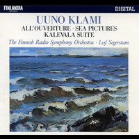 Finnish Radio Symphony Orchestra - Klami : All'ouverture, Sea Pictures, Kalevala Suite