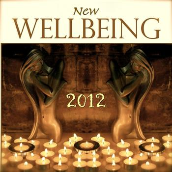 Various Artists - New Wellbeing Collection 2012