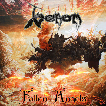 Venom - Fallen Angels (Special Edition)