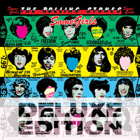 The Rolling Stones - Some Girls (Deluxe Version)