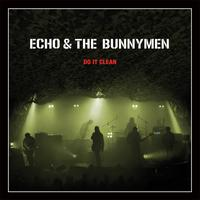 Echo & The Bunnymen - Do It Clean : Crocodiles/Heaven Up Here Live
