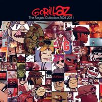 Gorillaz - The Singles Collection 2001-2011 (Deluxe) (Explicit)
