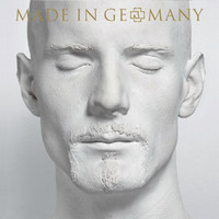 Rammstein - MADE IN GERMANY 1995 - 2011 (STANDARD EDITION)