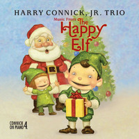 Harry Connick Jr. - Music From The Happy Elf - Harry Connick, Jr. Trio (International Version)